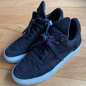 Filling Pieces Barneys New York Sneakers